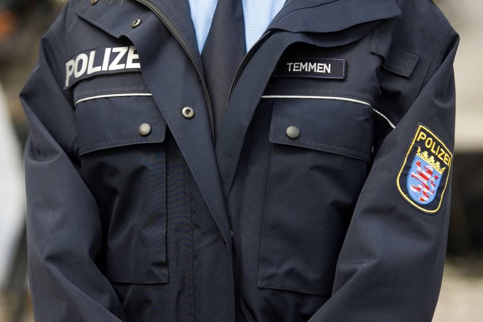 bilderstrecke zu gemeinsame polizeiuniform in hessen rheinland pfalz und saarland bild 1 von. Black Bedroom Furniture Sets. Home Design Ideas
