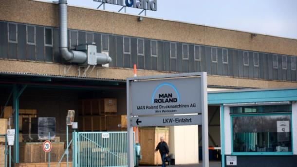 Mainhausen offenbach zwei kapitel der industriegeschichte for Depot offenbach