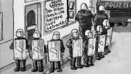 Der Preis der Sicherheit