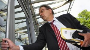 Trotz Steuerminus: Hessen größter Pro-Kopf-Zahler