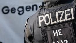 """""""Die Polizei kann die digitalen Spuren besser aufspüren"""""""