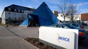 Frankfurt soll wieder Apotheke Europas werden