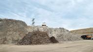 Leichenteile von Jessica B. auf Mülldeponie entdeckt