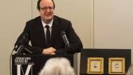 Judenfeindschaft ist keine Phantasie von Museumsdirektoren