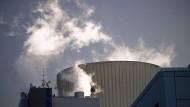 25 Millionen Euro Schaden durch Dampfexplosion