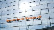 Sonnenseite: Die Sparda-Bank kommt bisher auch mit Magerzinsen gut klar.