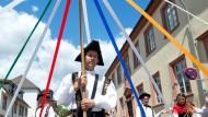 Land reduziert Zuschüsse für Hessentag
