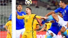 Darmstadt 98 verleiht Maclaren nach Schottland