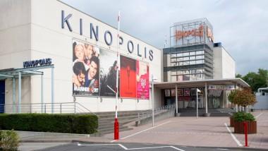 """Jubiläum: 1994 nahm das Kinopolis den Betrieb auf, als erster Film wurde Disneys """"Der König der Löwen"""" gezeigt."""