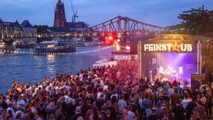 Museumsuferfest und Bahnhofsviertelnacht fallen wieder aus