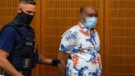 Bundesgerichtshof: Urteil zu Frankfurter Gleisattacke rechtskräftig