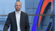 Aufbauhelfer: Volker Ludwig, seit Jahren als Manager in der Datacenter-Branche unterwegs, leitet die neue Mainova-Tochter