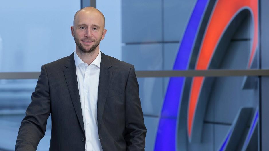Volker Ludwig, früher Marketingchef von E-Shelter, verlässt die Mainova