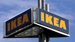 Ikea sieht Chance für viertes Haus in der Region