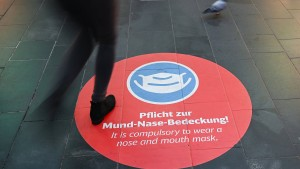Offenbach fällt aus Hotspot-Liste des RKI heraus
