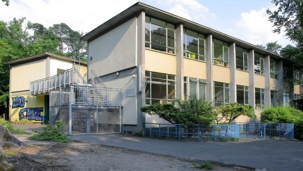 Schulsanierungen kommen Offenbach teuer zu stehen