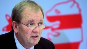 Rechnungshof-Chef soll Hessen beim Sparen helfen