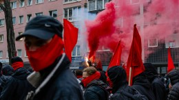 Polizei prüft Vorwürfe nach Demo