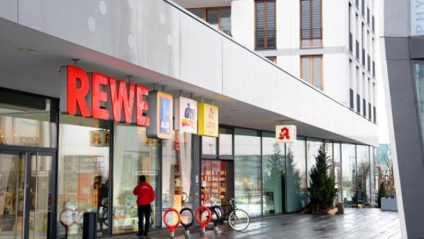 Rhein-Main ist fest in Rewe-Hand