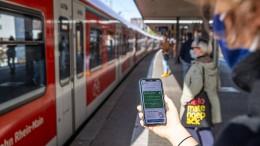 Kampf den Keimen in Bussen und Bahnen
