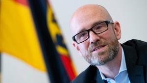 Peter Tauber zieht sich vorzeitig aus der Politik zurück