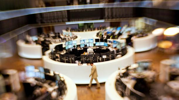 Die Börsenfusion rückt näher