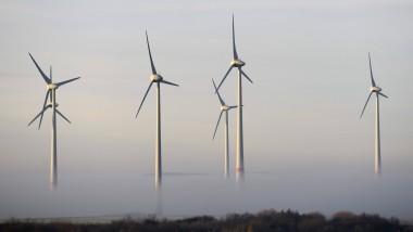 Nebulös: Wie die Energiewende zu schaffen ist, ist vielen noch schleierhaft.