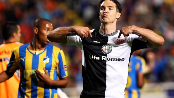 Lakic zu Lazio Rom oder in die zweite Liga?