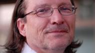 Führt den Trägerverein des Filmhauses Frankfurt: Ralph Förg