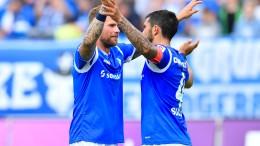 Darmstadt mit Remis gegen Huddersfield