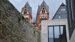 Giftstoffe in Gebäuden des Bistums Limburg