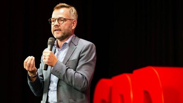 SPD mit Abstand stärkste Kraft