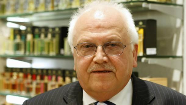 Albrecht erwartet Schließung von 600 Geschäften