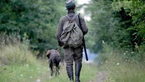 FDP klagt gegen Jagdverordnung