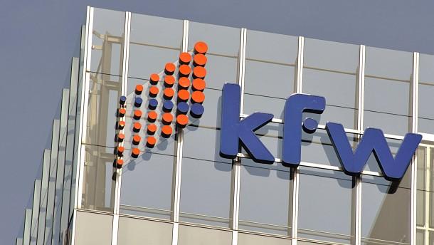 KfW will näher an ihre Kunden heran