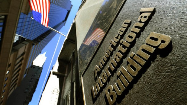 Messe-Leasinggeschäft bei AIG versichert