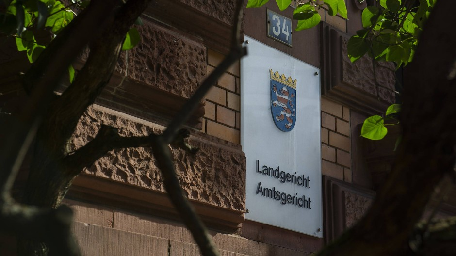 Zweifel: Das Amtsgericht hat den Polizisten freigesprochen (Symbolbild).