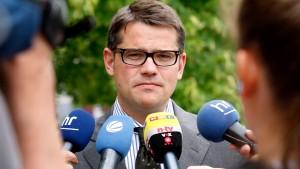 """SPD wirft Rhein im Fall Thurau """"schlechten Stil"""" vor"""