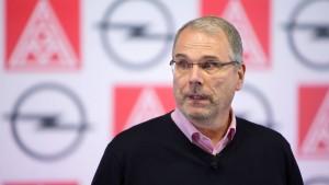 """Betriebsrat beklagt """"Desinformation"""" und will Zukunftskonzept"""