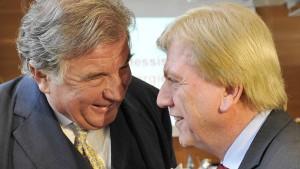 Gutachten spricht Bouffier von Vorwürfen frei