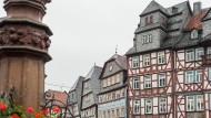 In Rhein-Main gibt es viele Wohnbauflächen