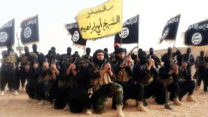 Junge Frankfurterin nach Syrien ausgereist