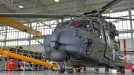 Von der Leyen will Bundeswehr mit 130 Milliarden Euro sanieren