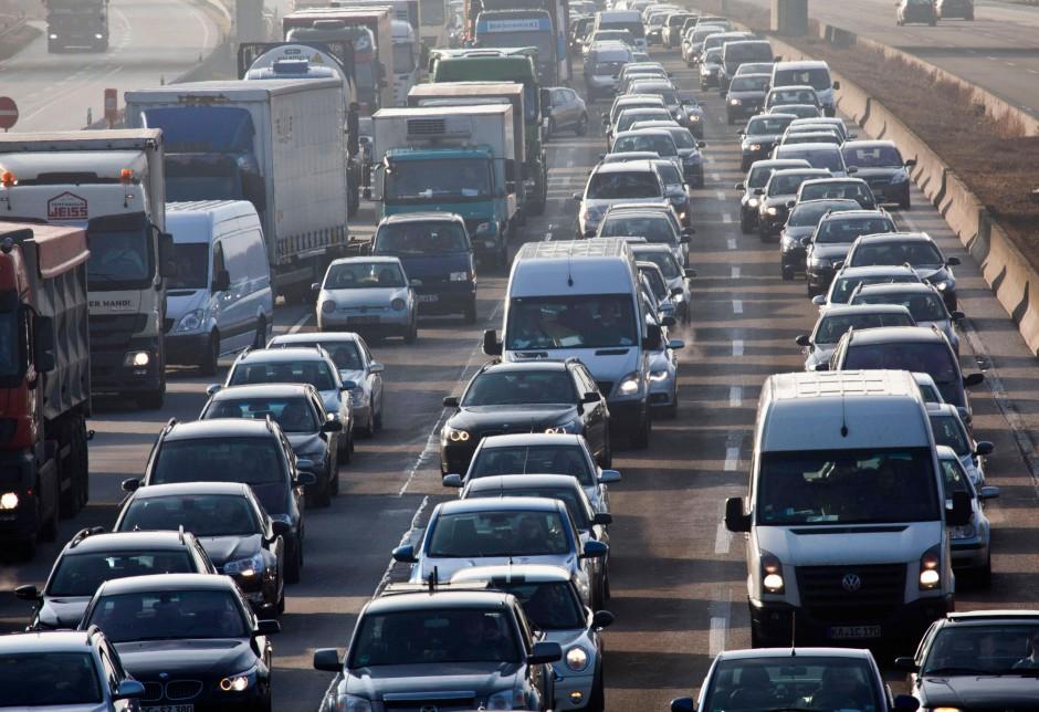 Verkehr Hessen Aktuell