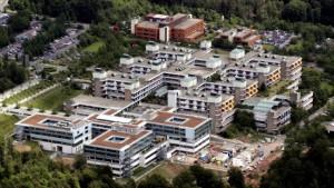 Privatisiertes Uni-Klinikum verdoppelt Gewinn