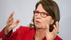 Hinz will Frankfurter Plan für bessere Luft bis Ende Juni sehen