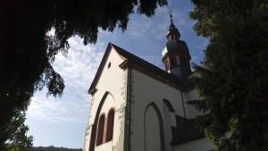 Falscher Kardinal besuchte Kloster Eberbach