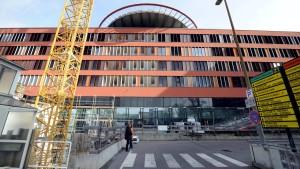Offenbacher Klinikum wird verkauft