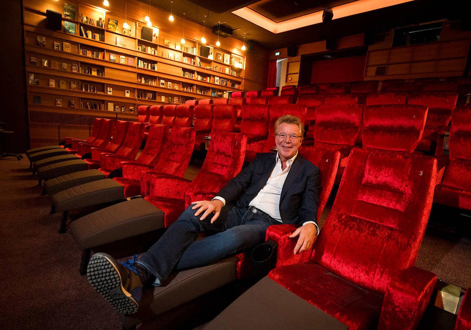 Frankfurt Astor Film Lounge