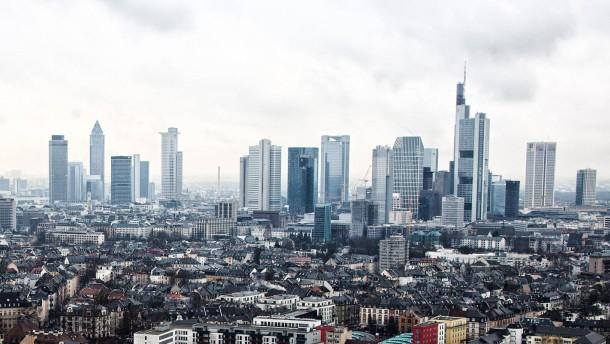Frankfurt ist keine Digitalhauptstadt